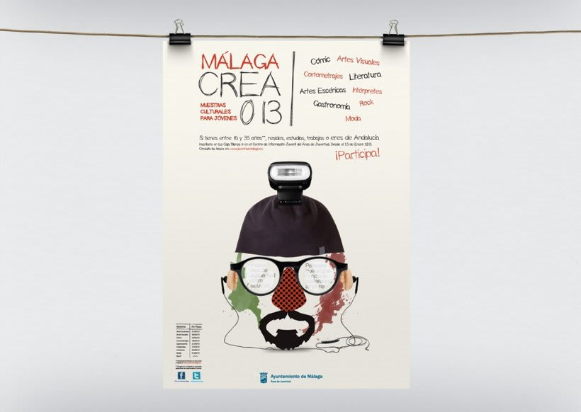 Málagacrea 2013 0