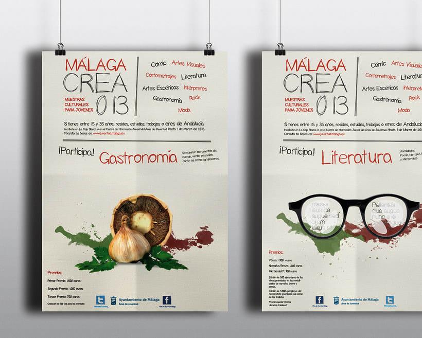 Málagacrea 2013 5