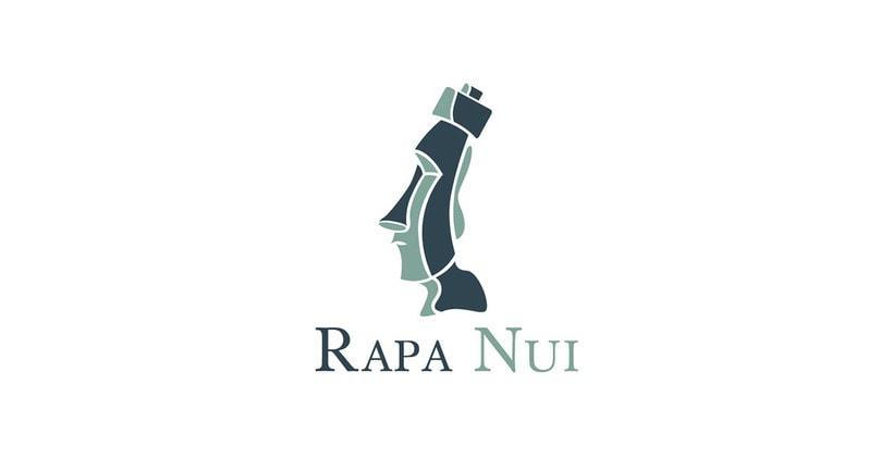 Logotipo Rapa Nui 1
