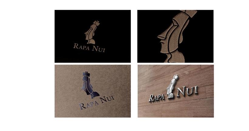 Logotipo Rapa Nui 4