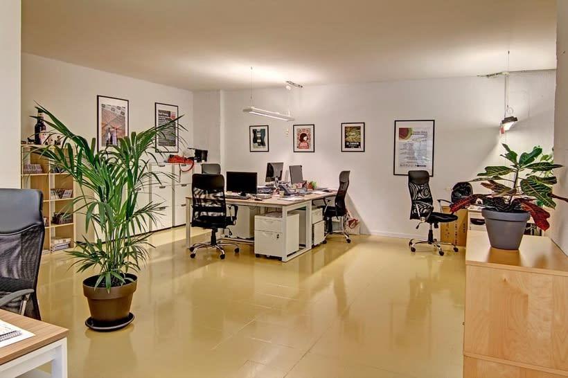 Oficinas Primavera Sound 4