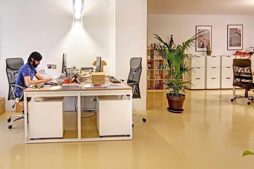 Oficinas Primavera Sound 6