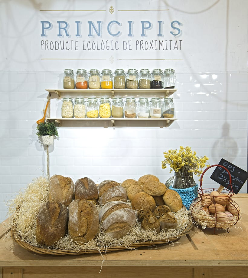 Principis, producte ecològic i de proximitat 1