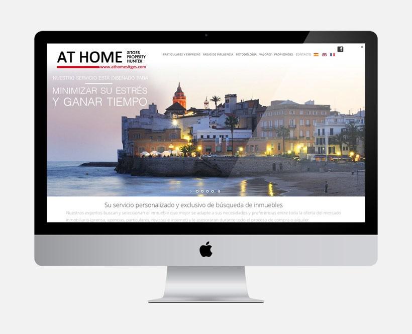 At Home Property Hunter | Website 1