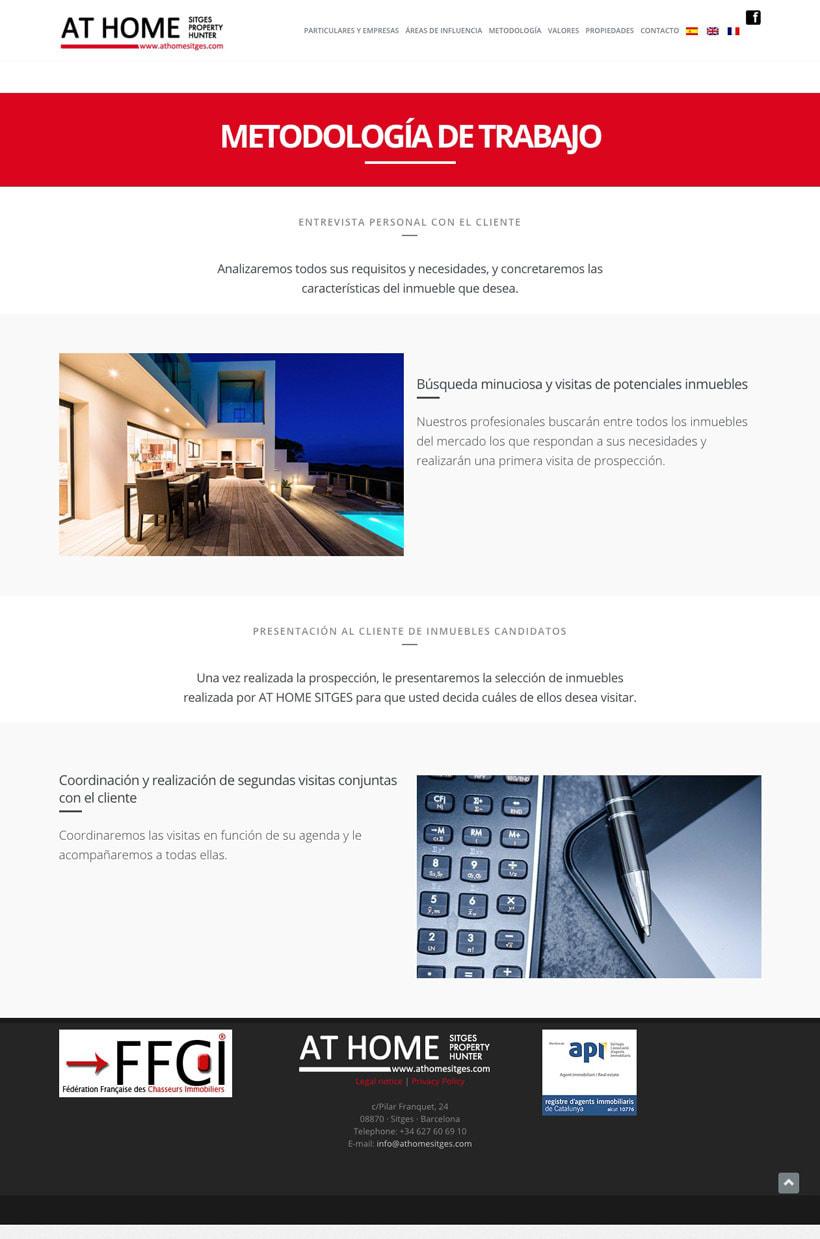 At Home Property Hunter | Website 2