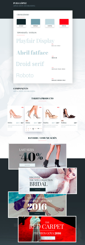 Pura Lopez Luxury fashion shoes E-commerce 0