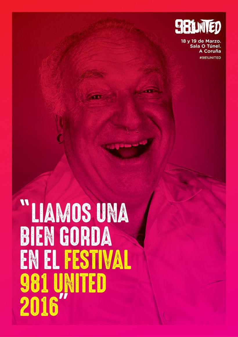 Festival 981UNITED 2