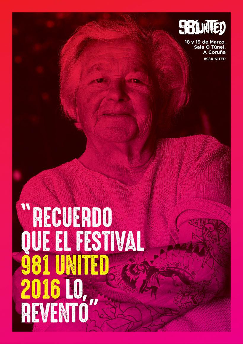 Festival 981UNITED 1
