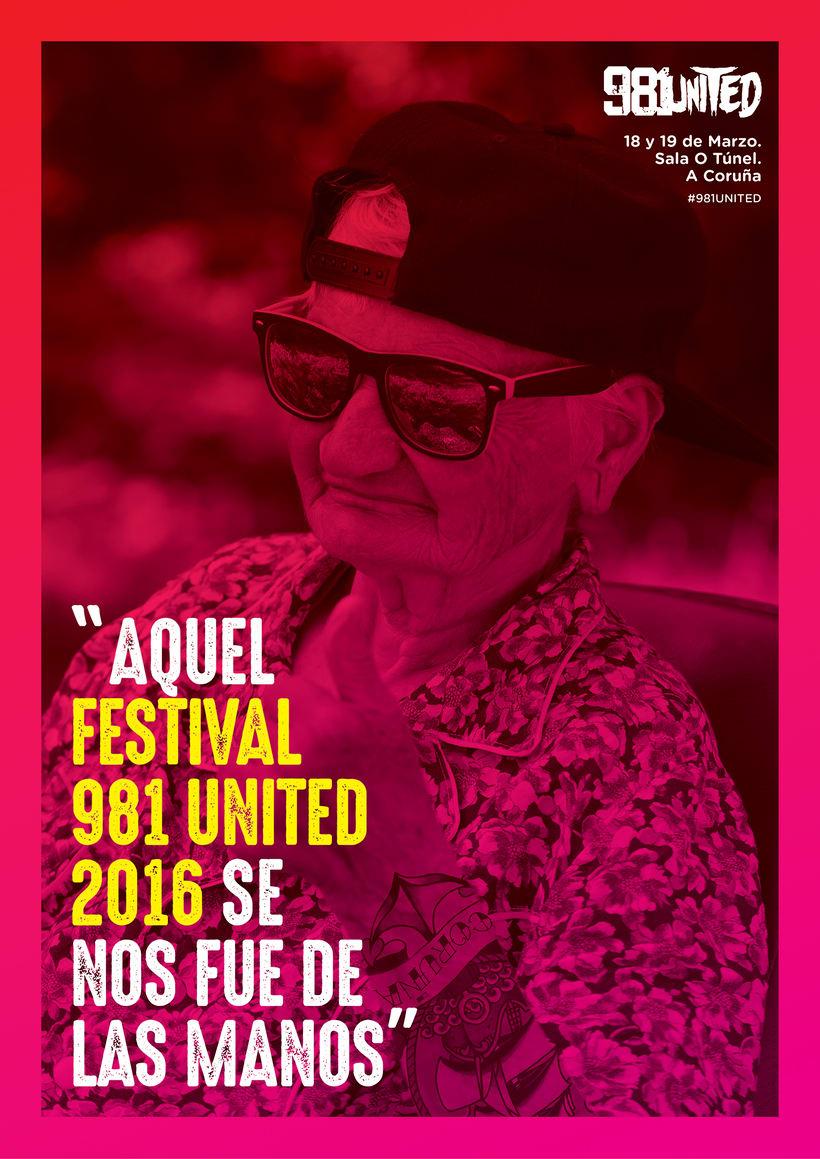Festival 981UNITED 3