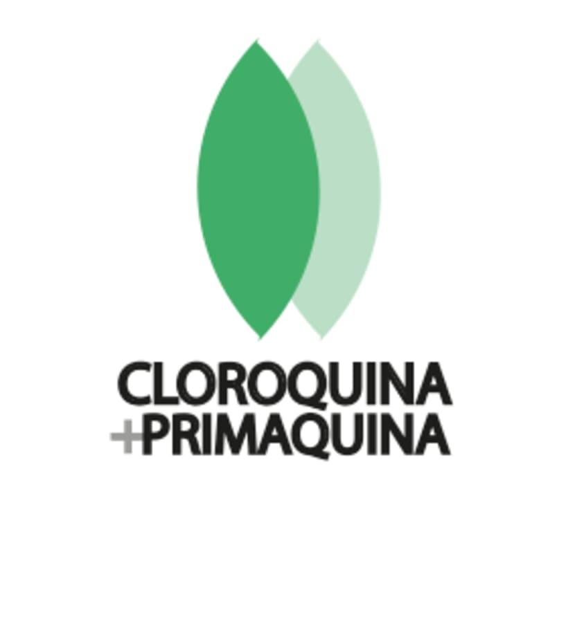 Dieño de blister - Tratamiento de Malaria Amazonas 1
