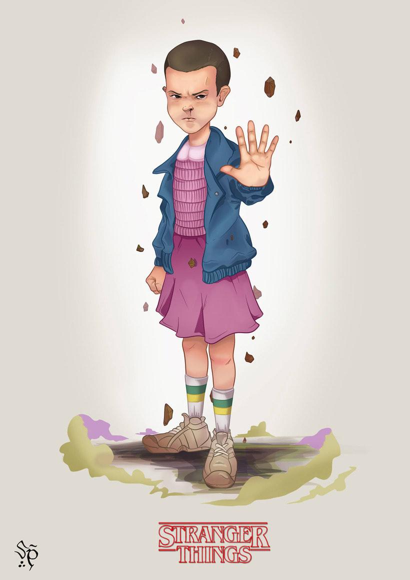 Eleven# -1