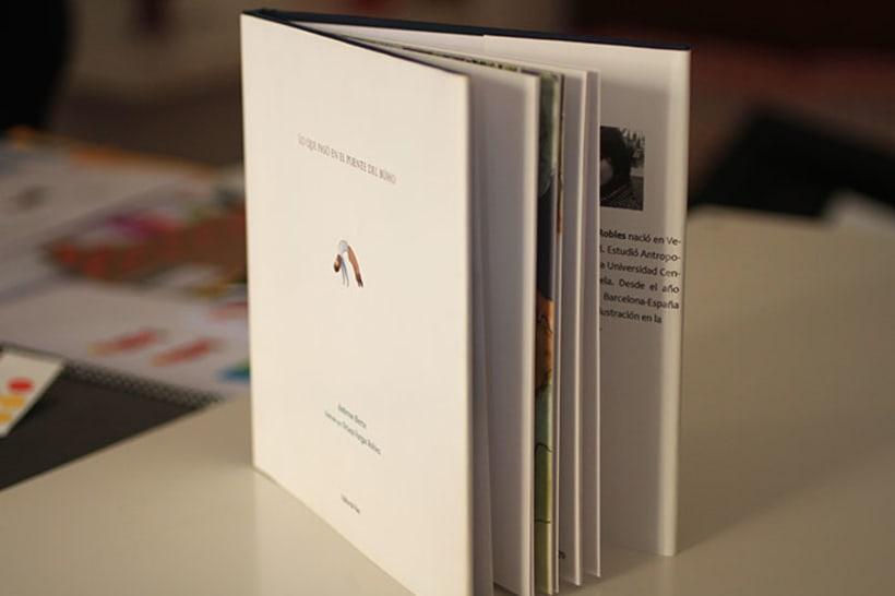 Edición & Ilustración Libro -1