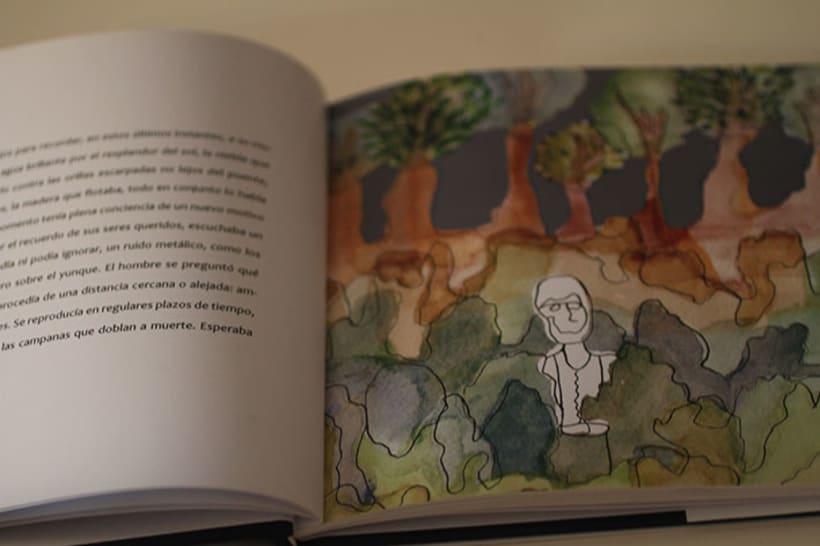 Edición & Ilustración Libro 0