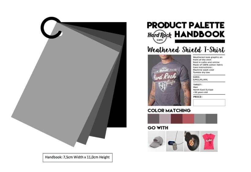 Diseño Gráfico - Handbook 2