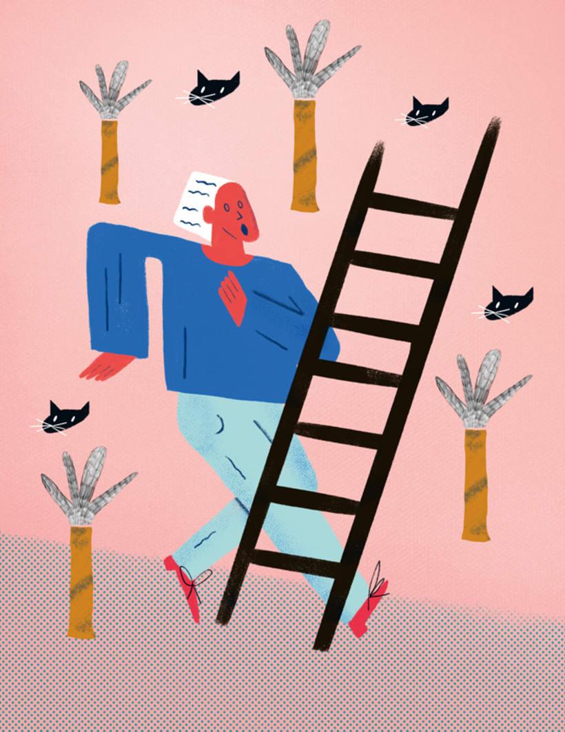 Ilustraciones editorial 2
