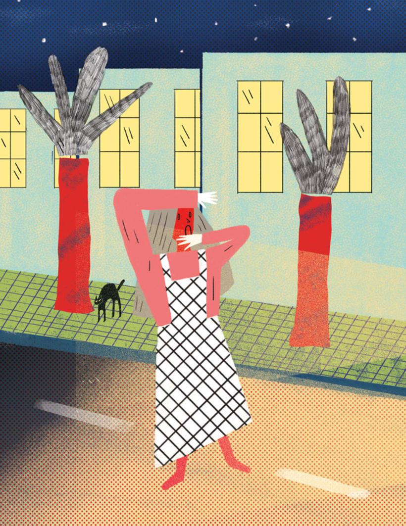 Ilustraciones editorial 0