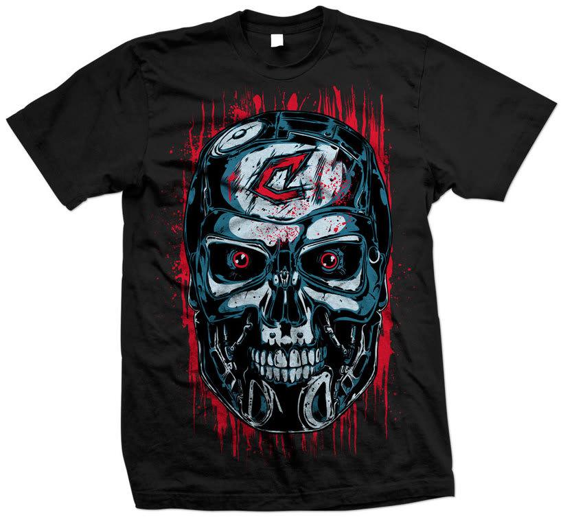 Terror Era - Crisix Merchandise -1