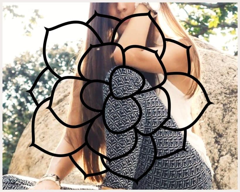 Mi Proyecto del curso: Identidad visual handmade 7