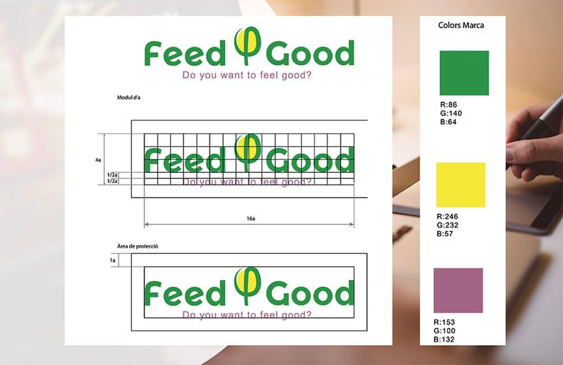 Feed Good 2
