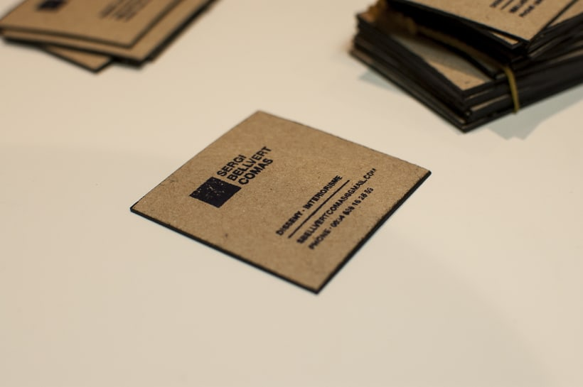 Business Card  9
