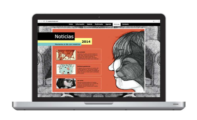 Web Museo Ilustración 6