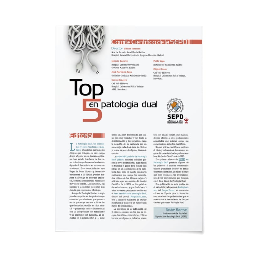 Revista TOP 5 0