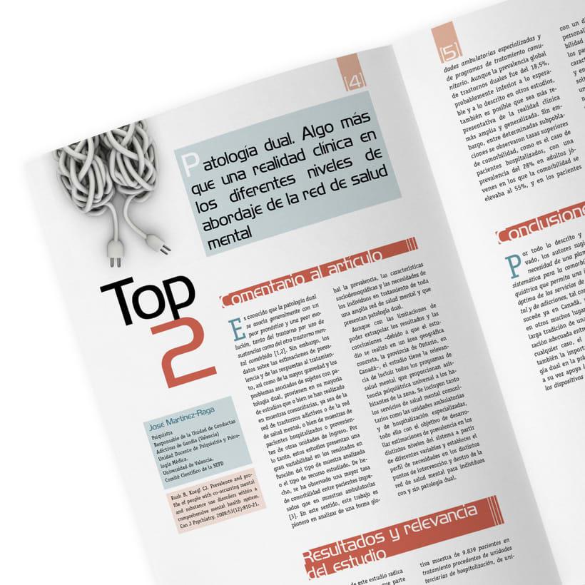 Revista TOP 5 1