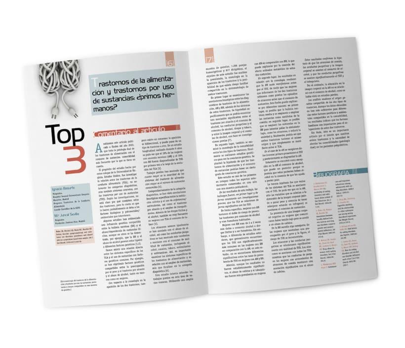 Revista TOP 5 2