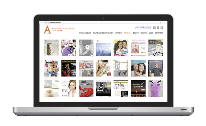 Web Corporativa 3
