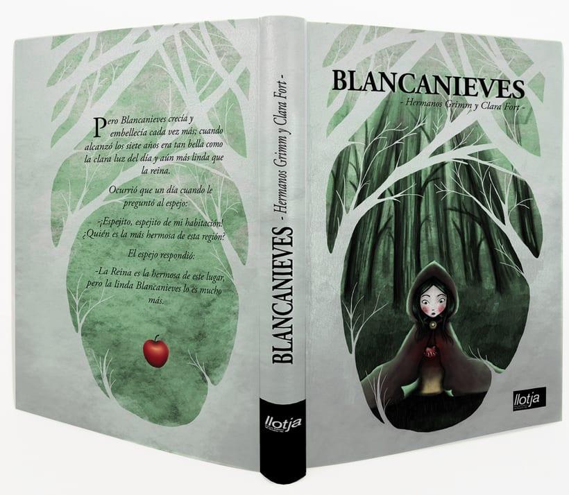 Blancanieves 1