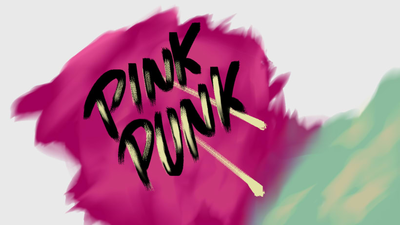 All of we are Punks -1