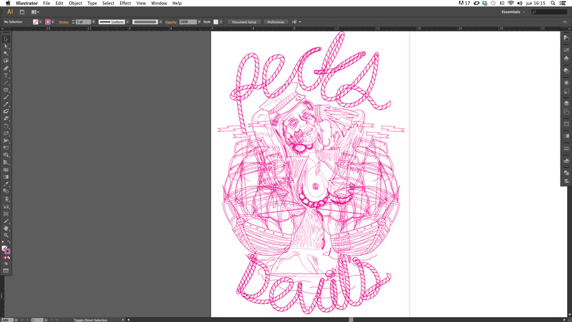 Captain Zombie - Recks Devil's 4