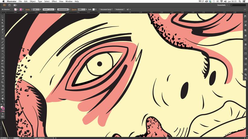 Captain Zombie - Recks Devil's 6