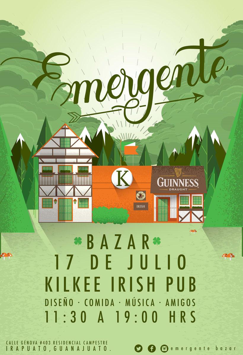 Emergente Bazar Cartel -1