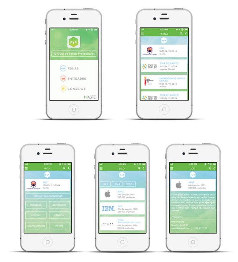 App Tour del Empleo 1