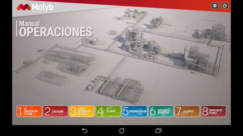 Manual de Operaciones (App Android de Capacitación) -1