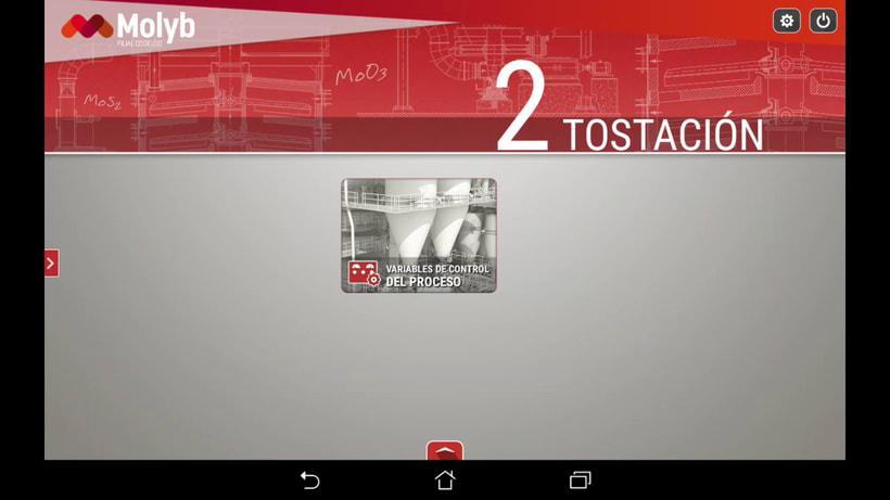 Manual de Operaciones (App Android de Capacitación) 1