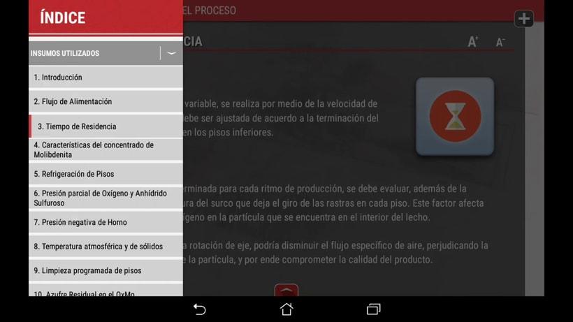 Manual de Operaciones (App Android de Capacitación) 6