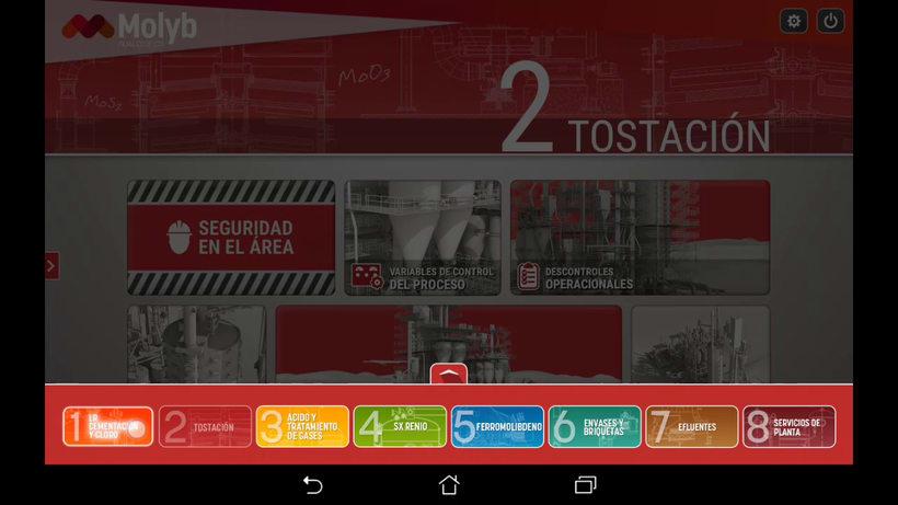 Manual de Operaciones (App Android de Capacitación) 8