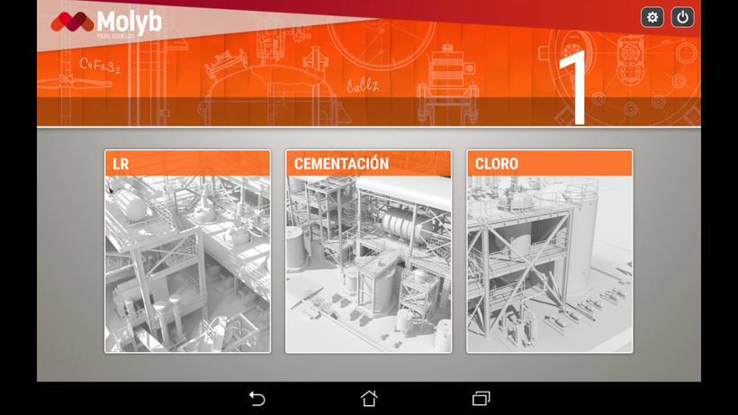 Manual de Operaciones (App Android de Capacitación) 9