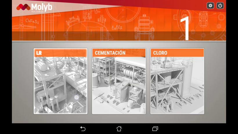 Manual de Operaciones (App Android de Capacitación) 10