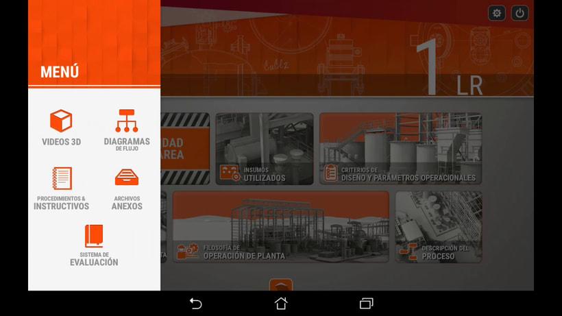 Manual de Operaciones (App Android de Capacitación) 11