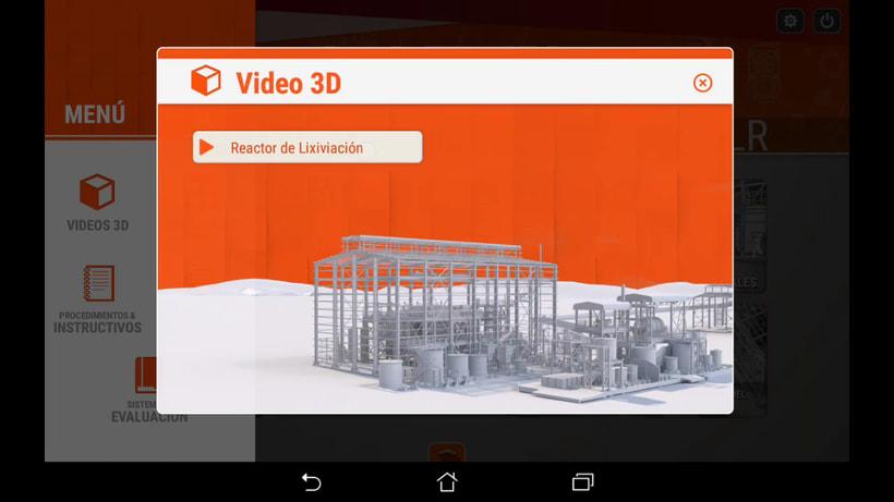 Manual de Operaciones (App Android de Capacitación) 13