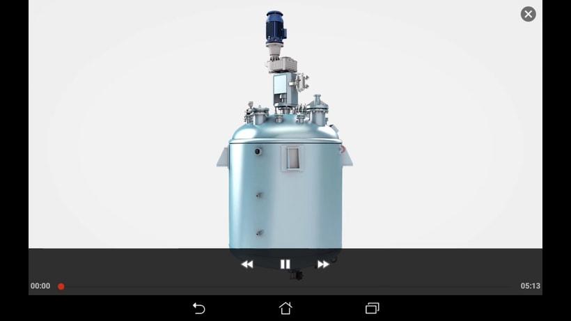 Manual de Operaciones (App Android de Capacitación) 14