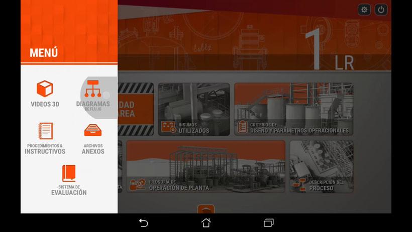 Manual de Operaciones (App Android de Capacitación) 15