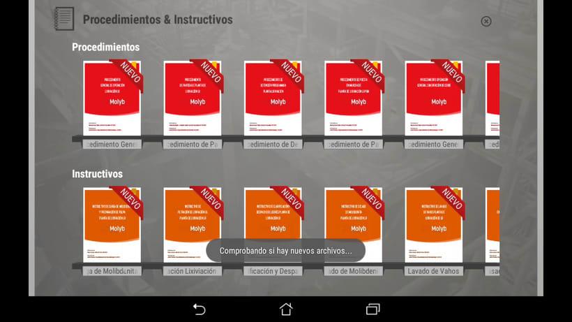 Manual de Operaciones (App Android de Capacitación) 18