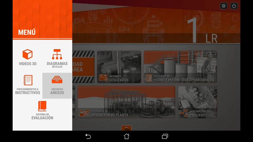 Manual de Operaciones (App Android de Capacitación) 19