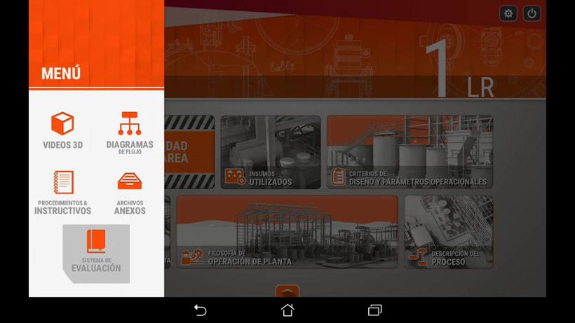 Manual de Operaciones (App Android de Capacitación) 23