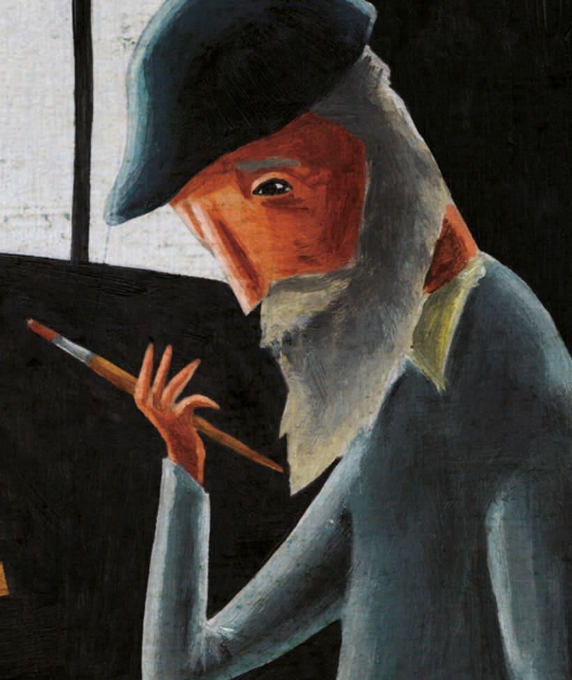 Renoir, libro ilustrado 2016 4