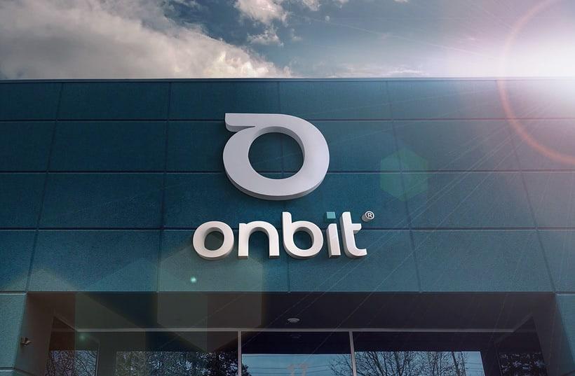 Diseño de Marca Para Onbit - Tecnologías de la Información 4